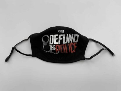 Defund the Police Mask