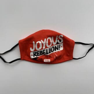 Joyous Rebellion Mask