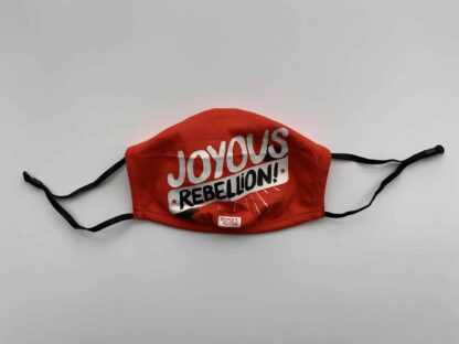 Joyous Rebellion Mask