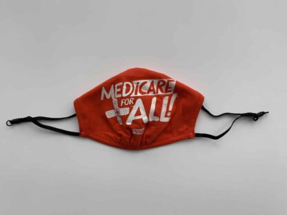 Medicare for All Mask